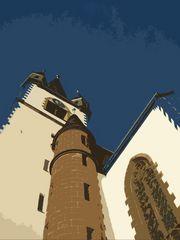 Kath. Kirche St. Martin in Bad Lippspringe III