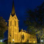 Kath. Kirche St. Nikolaus Rheurdt