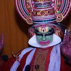Kathakali Tanz