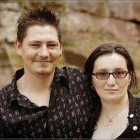 Katharina und Daniel