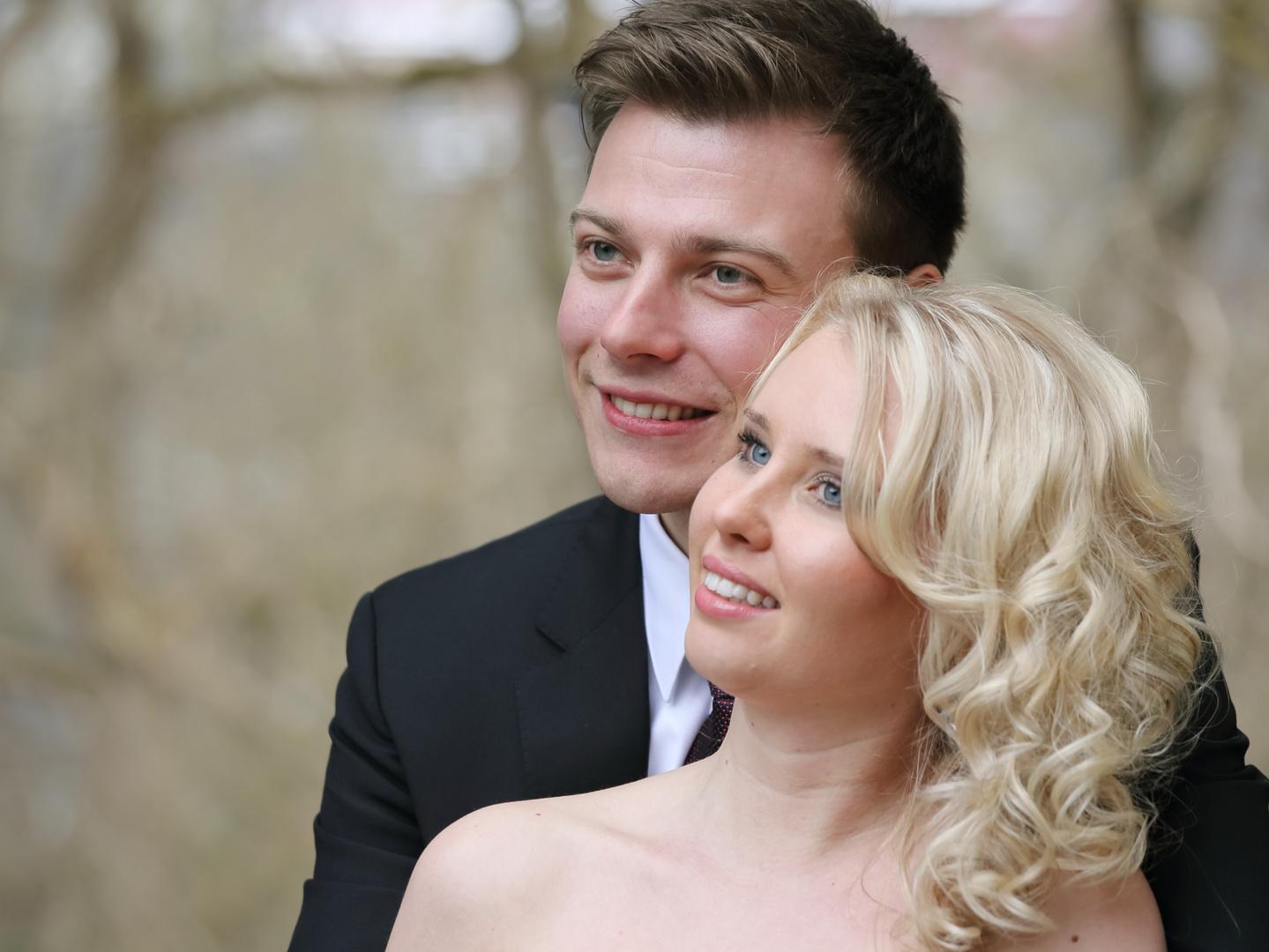 Katharina & Viktor