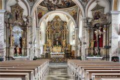 Katharinakirche zu Lermos ....
