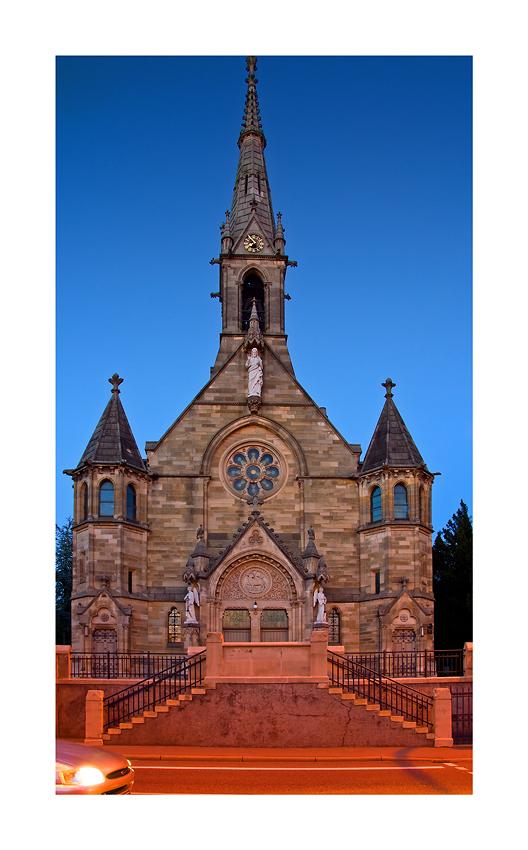 Katharinen-Kirche Reutlingen
