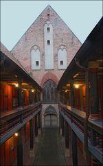 Katharinen-Kloster