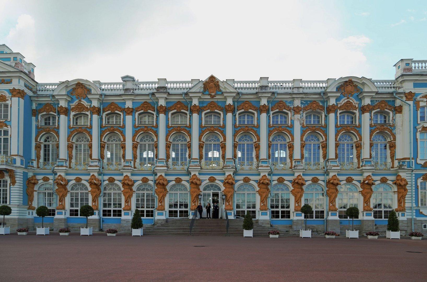 Katharinenpalast 1