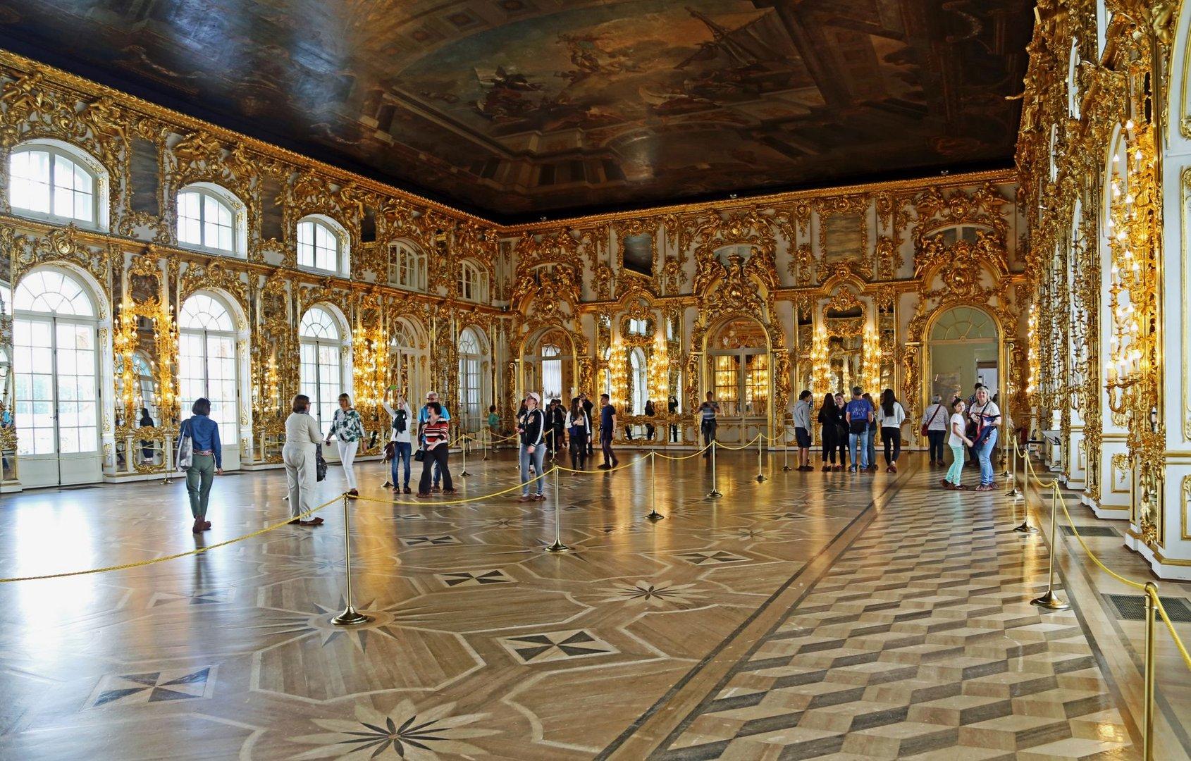Katharinenpalast 2