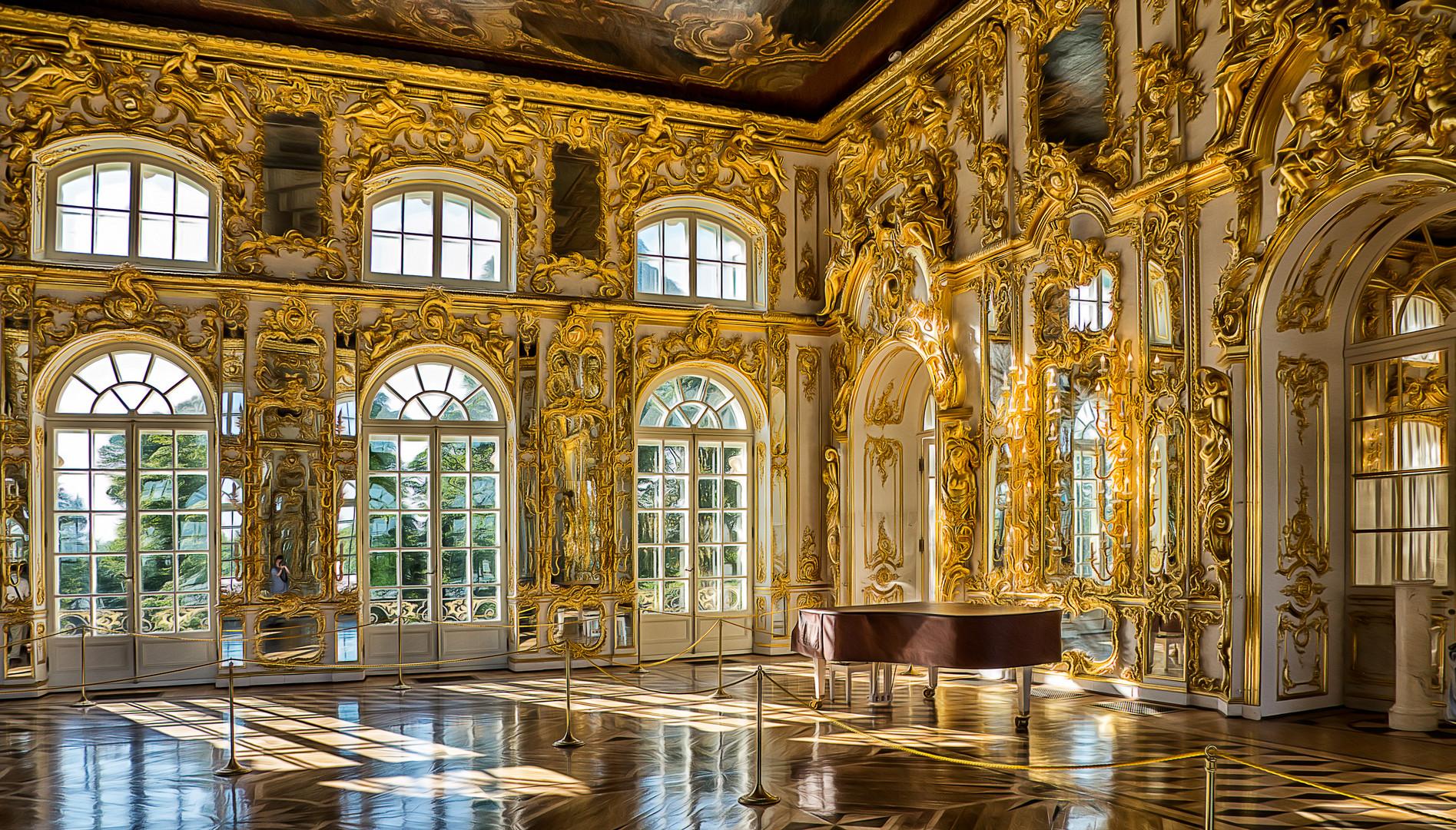 Katharinenpalast -Ballsaal