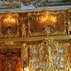 Katharinenpalast, im Bernsteinzimmer