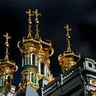 Katharinenpalast St Petersburg