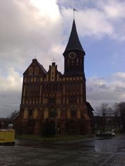 Kathedrale...