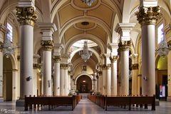 Kathedrale Bogotá D. C.