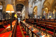 Kathedrale, Christchurch College, Oxford