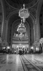 Kathedrale der Heiligen drei Hierarchen