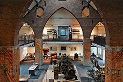 Kathedrale der Industriekultur