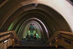 Kathedrale der Moderne