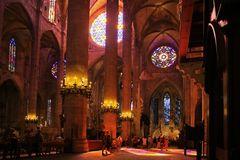 Kathedrale des Lichts I