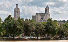 Kathedrale Girona