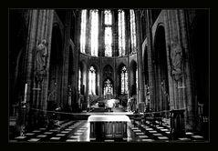 Kathedrale II
