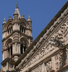 Kathedrale in Palermo - Reload -