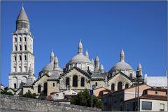 Kathedrale in Périgueux (FR)