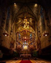 Kathedrale La Seu – Palma de Mallorca