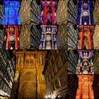 Kathedrale - Licht und Ton