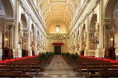 Kathedrale Maria Santissima Assunta II
