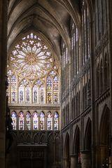 Kathedrale Metz Rosette