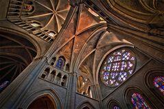 Kathedrale Notre Dame Lausanne