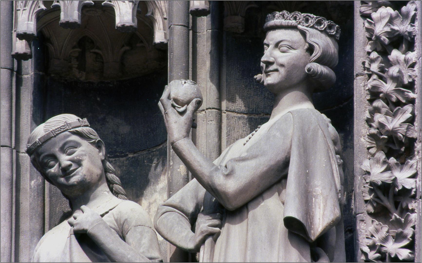 Kathedrale-Notre-Dame-Strassburg