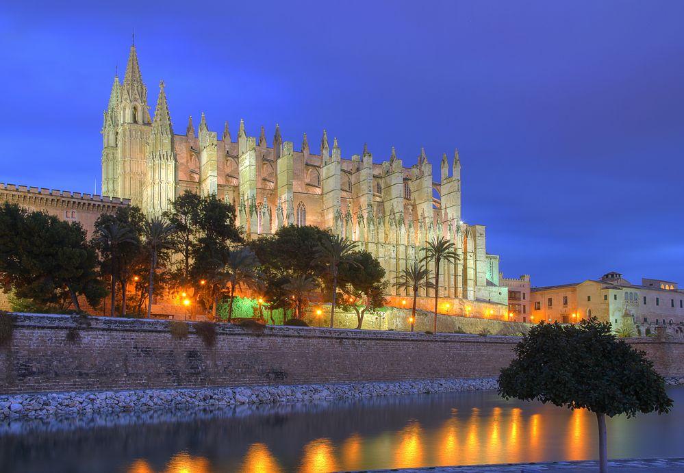 Kathedrale Palma 2