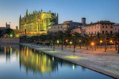 Kathedrale Palma 3