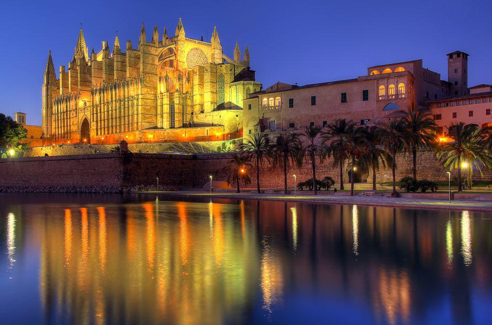 Kathedrale Palma 4