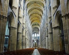 Kathedrale Rouen / Normandie