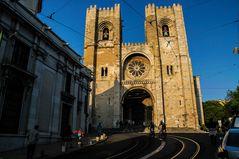 Kathedrale Se´