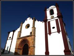 Kathedrale Sé de Silves