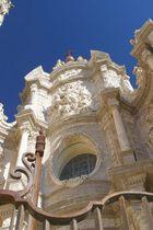 Kathedrale Valencia