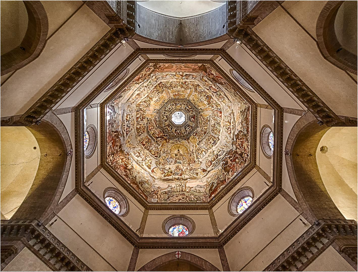 ... Kathedrale von  Florenz ...
