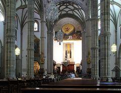 Kathedrale von Las Palmas / Gran Canaria