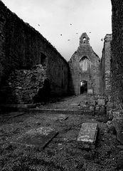 Kathedrale von Lorrha