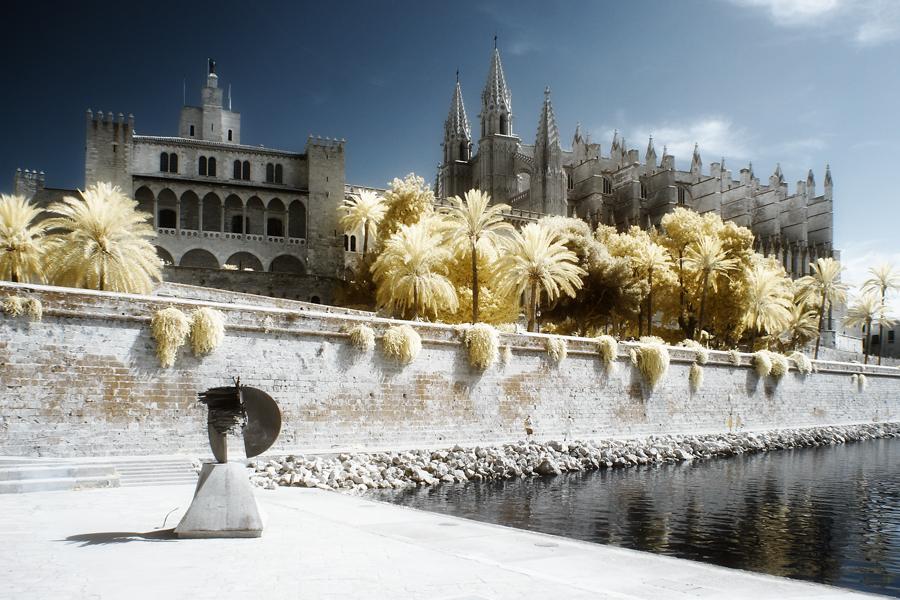 Kathedrale von Palma II