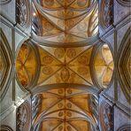 ... Kathedrale von Salisbury 5 ...