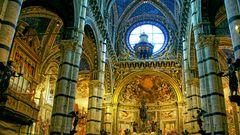 Kathedrale von Sienna