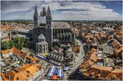 ~ Kathedrale von Tournai ~