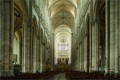 Kathedrale zu Amiens