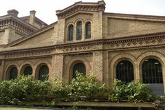 Kathedralen des frühen Industrie-Zeitalters (II:)