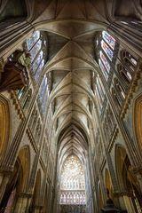 Kathetrale Metz (II)