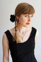 Kathi: little black dress 2