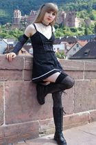 "Kathi: Misa Amane from ""Death Note"" 1"