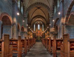 Kath.Kirche St. Maximin (Düssel)